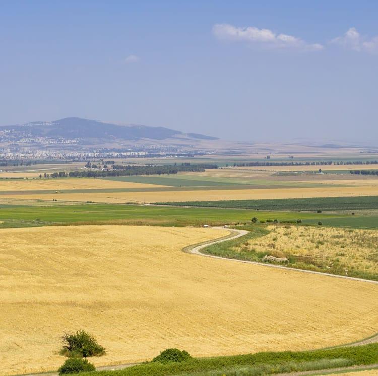 armageddon, Israel