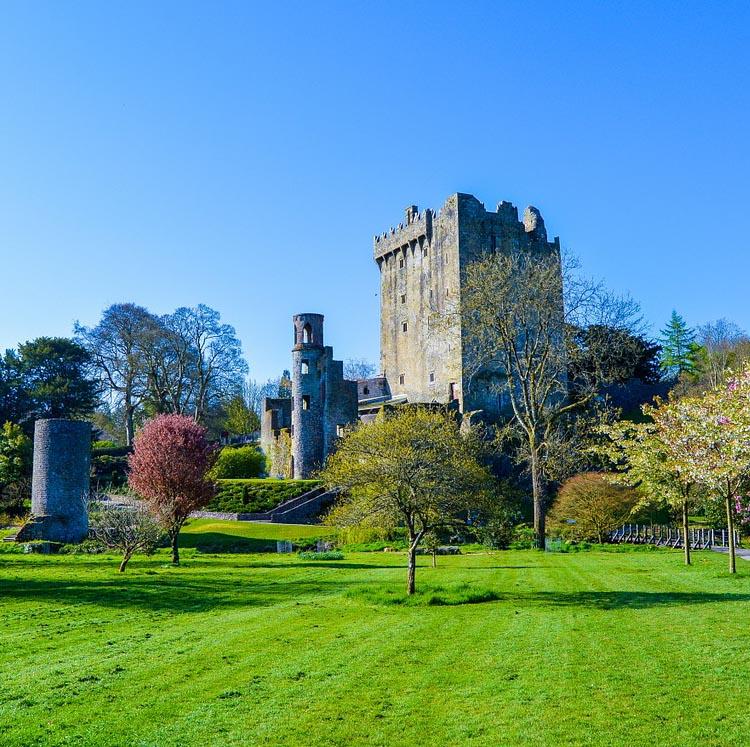 Ireland Tours 2020  Pilgrim Tours