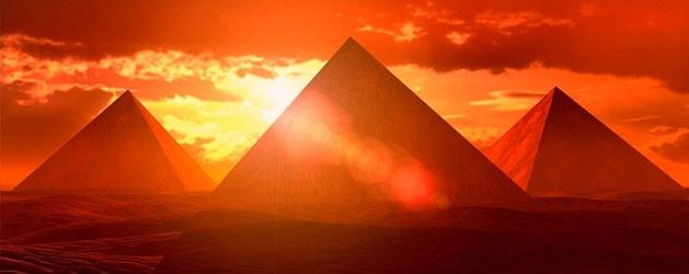 The Exodus Egypt Jordan Israel 15 Day Tour