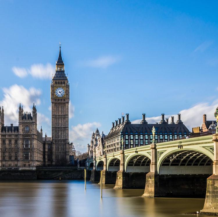 Britain Tours Pilgrim Tours - Tours of england
