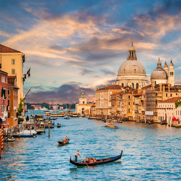 Italy and Sicily Tours 2018, 2019 | Pilgrim Tours