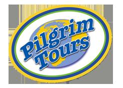 Pilgrim Tours logo